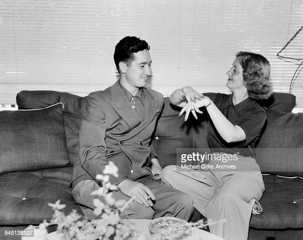 Bette Davis Pictures Getty Images