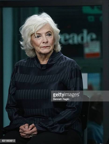 Actress Betty Buckley attends the Build series at Build Studio on January 18, 2017 in New York City.