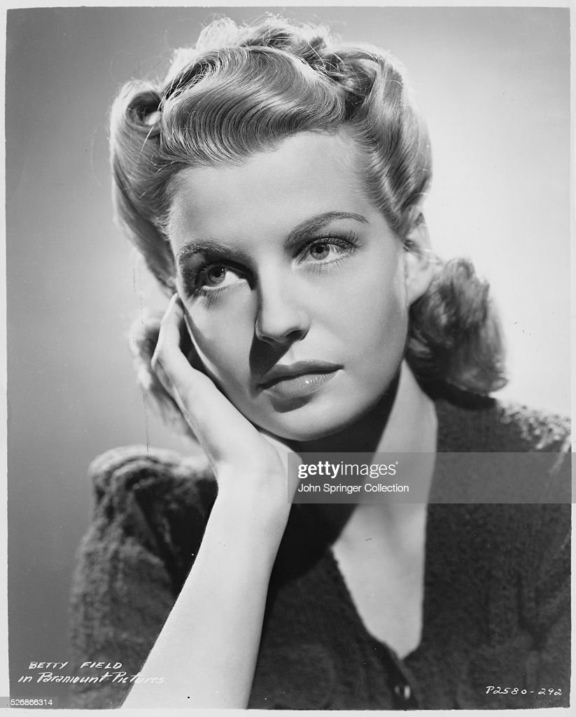 Betty Field Betty Field new picture