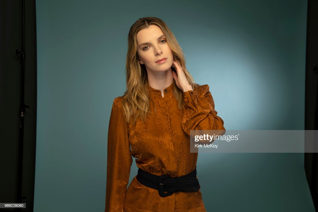 Betty Gilpin, Los Angeles Times, May 31, 2018