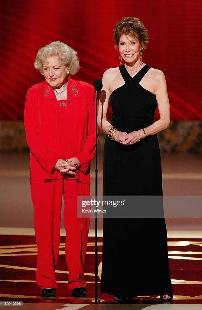 60th Primetime Emmy Awards - Show : News Photo