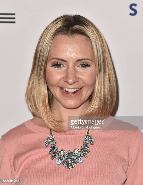Actress Beverly Mitchell attends the premiere of The New George Balanchine's The Nutcracker at The Dorothy Chandler Pavillion at the Music Center on...