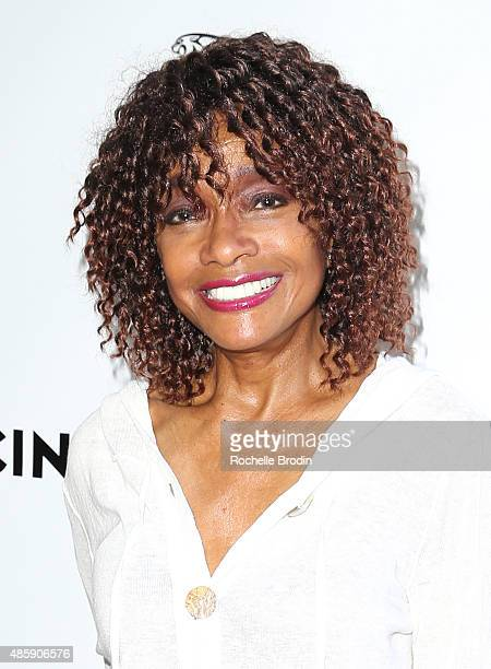 Actress Beverly Todd attends the Accelerate4Change charity event presented by Dr Ben Talei Cinemoi on August 29 2015 in Beverly Hills California