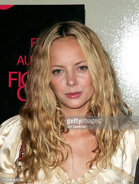 Actress Bijou Phillips attends the premiere of Choke at the Sunshine Cinema on September 24 2008 in New York City