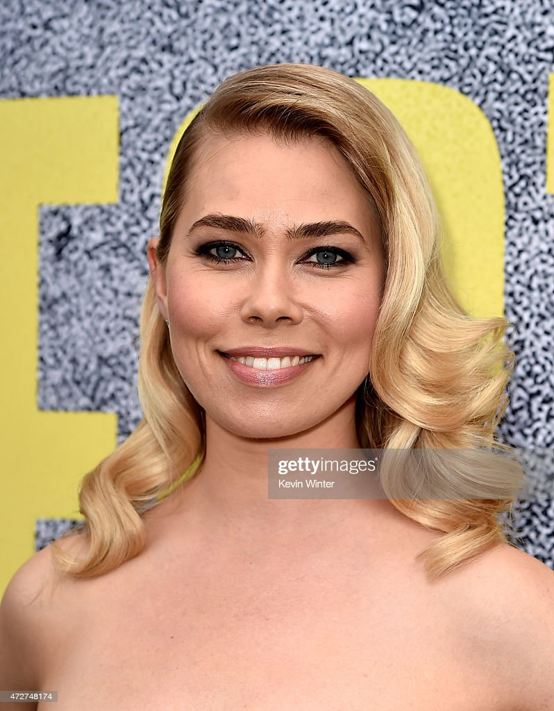 """Premiere Of Universal Pictures' """"Pitch Perfect 2"""" - Red Carpet"""