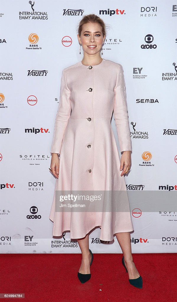 2016 International Emmy Awards