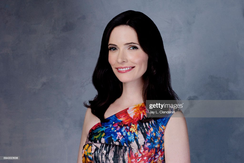 Comic Con Portraits, Los Angeles Times, July 22, 2016