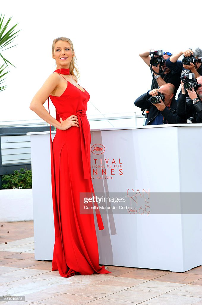 """""""Cafe' Society"""" Photocall - The 69th Annual Cannes Film Festival : News Photo"""
