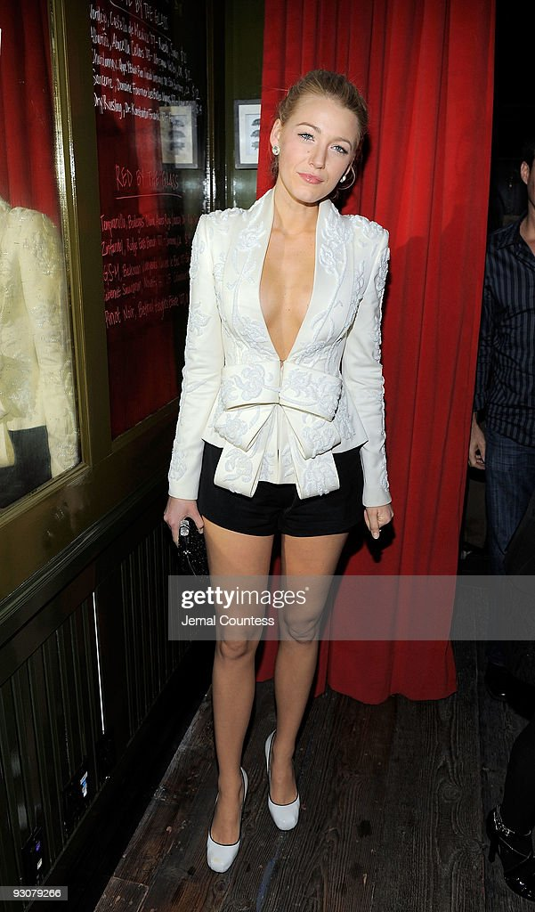 The Cinema Society Hosts The After Party For The Private Lives Of Pippa Lee : News Photo