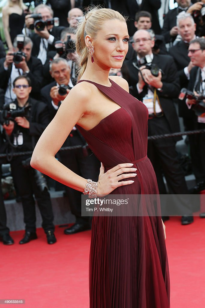 """Opening Ceremony & """"Grace Of Monaco"""" Premiere - The 67th Annual Cannes Film Festival : News Photo"""