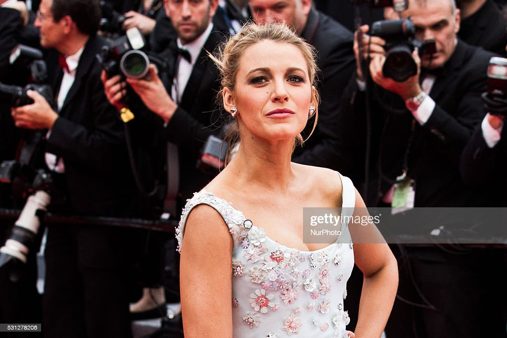 """""""Slack Bay (Ma Loute)"""" - Red Carpet Arrivals - The 69th Annual Cannes Film Festival : News Photo"""
