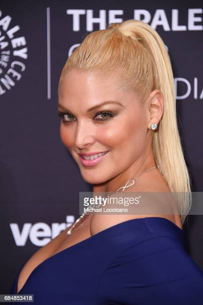 Actress Blanca Soto attends the The Paley Honors Celebrating Women In Television event at Cipriani Wall Street at on May 17 2017 in New York City