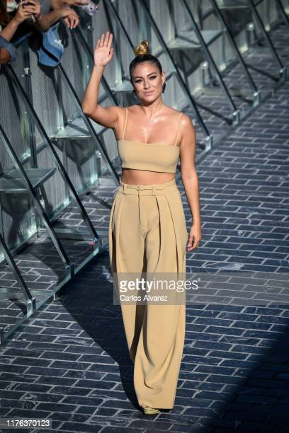 Actress Blanca Suarez attends 'El verano Que Vivimos' photocall during 67th San Sebastian Film Festival on September 22 2019 in San Sebastian Spain