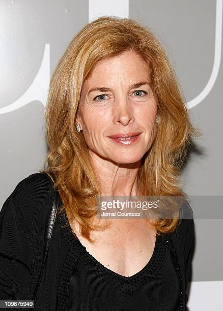 Actress Blanche Baker on the Red Carpet at the VIVA LA CURE Benefit for EIF's Women's Cancer Research Fund hosted by SAKS Fifth Avenue at The Sea...