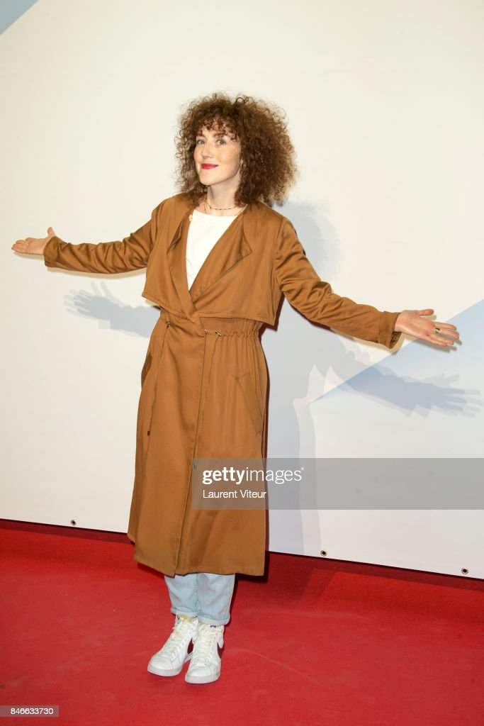 19th Festival of TV Fiction At La Rochelle : Opening Ceremnoy : News Photo