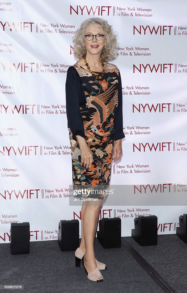 New York Women In Film And Television's 35th Annual Muse Awards