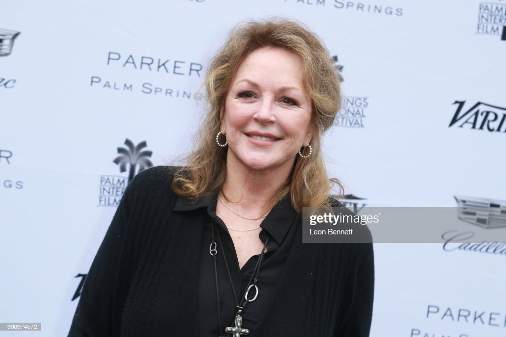 Variety's Creative Impact Awards And 10 Directors To Watch At The 29th Annual Palm Springs International Film Festival - Arrivals : News Photo