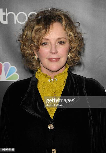 Actress Bonnie Bedelia attends the premiere screening of NBC Universal's Parenthood at the Directors Guild Theatre on February 22 2010 in West...