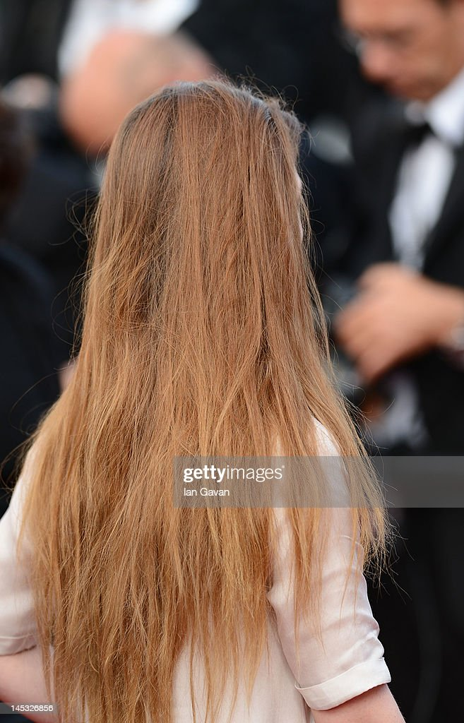 'Mud' Premiere - 65th Annual Cannes Film Festival : News Photo