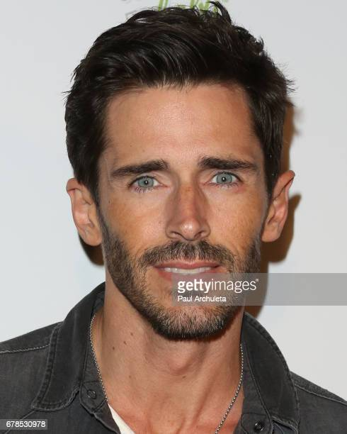 Actress Brandon Beemer attends the premiere party for 'This Is LA' at Yamashiro Hollywood on May 3 2017 in Los Angeles California