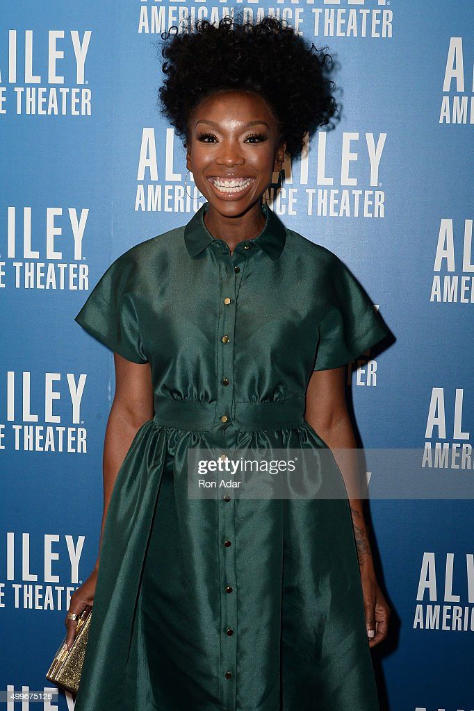 2015 Alvin Ailey Opening Night Benefit Gala
