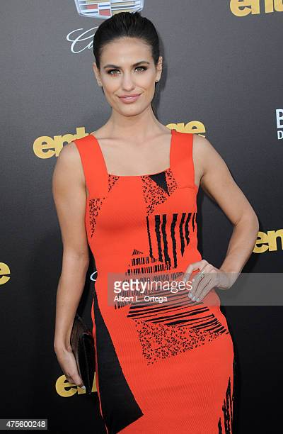 Actress Breanne Racano arrives for the Premiere Of Warner Bros Pictures' Entourage held at Regency Village Theatre on June 1 2015 in Westwood...