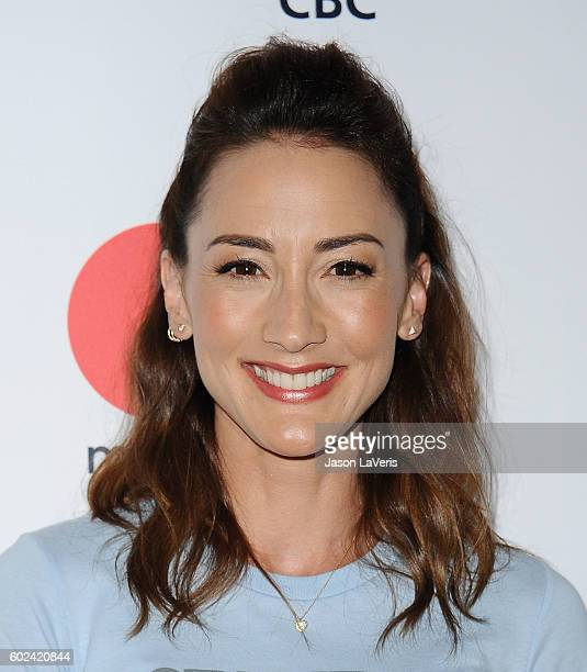 Actress Bree Turner attends Hollywood Unites For The 5th Biennial Stand Up To Cancer A Program Of The Entertainment Industry Foundation at Walt...