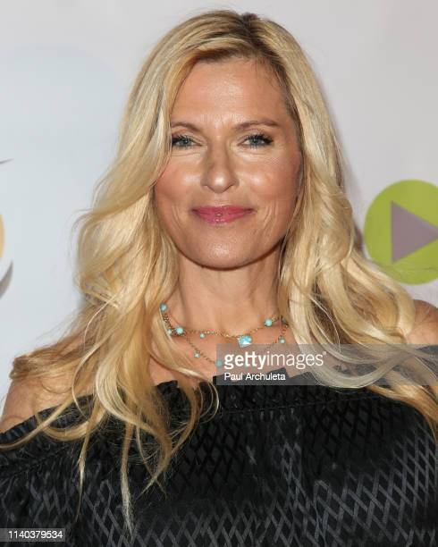Actress Brenda Epperson attends the 10th Annual Indie Series Awards at The Colony Theater on April 03 2019 in Burbank California