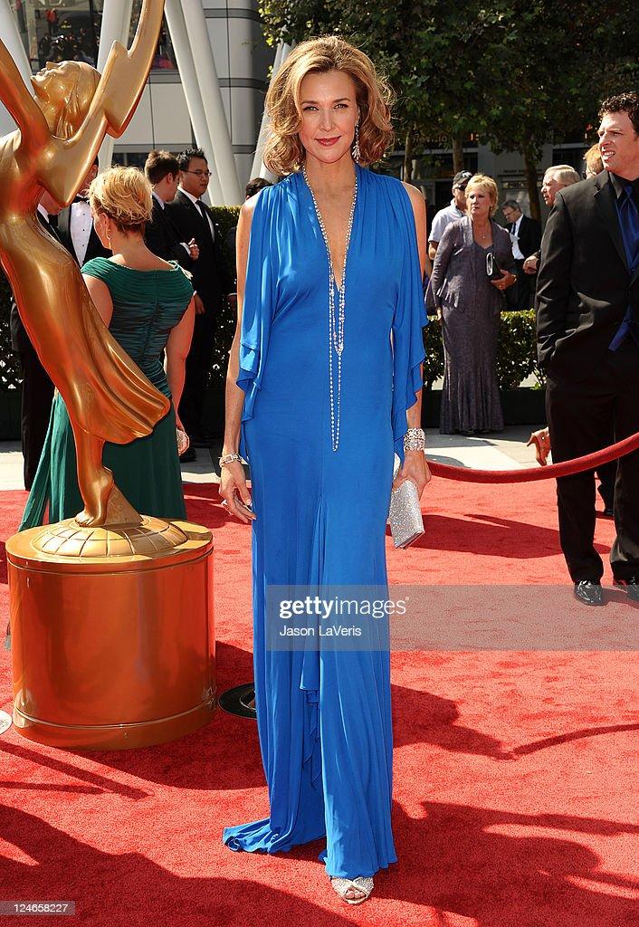 2011 Primetime Creative Arts Emmy Awards - Arrivals