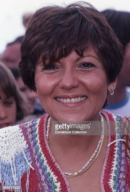 Actress Brenda Vaccaro attends an event in September 1980 in Los Angeles California