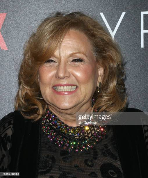 Actress Brenda Vaccaro attends the special screening of Gypsy hosted by Netflix at Public Arts at Public on June 29 2017 in New York City