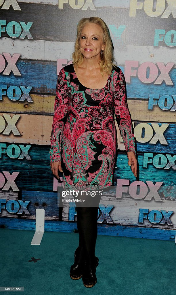 FOX All-Star Party - Arrivals : News Photo