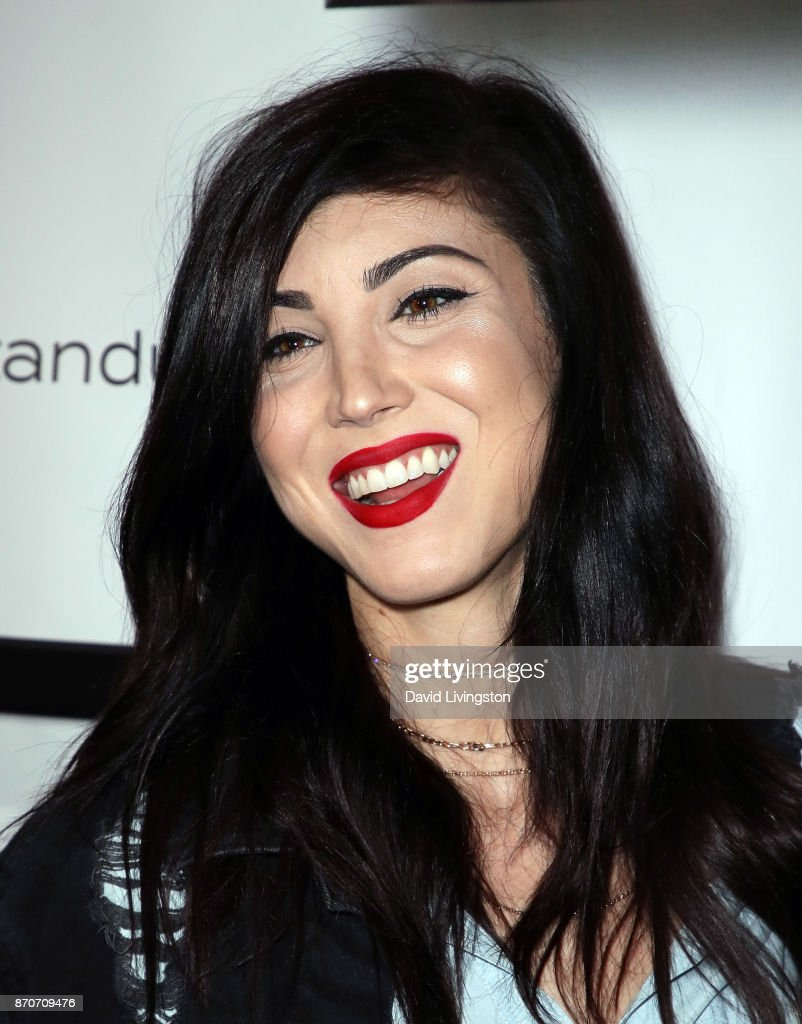 7th Annual Stand Up For Pits - Arrivals : News Photo