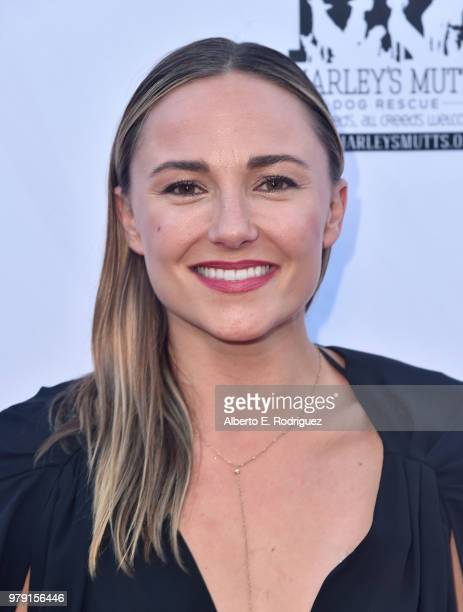 Actress Briana Evigan attends the premiere of Sony Pictures Classics' Boundries at American Cinematheque's Egyptian Theatre on June 19 2018 in...