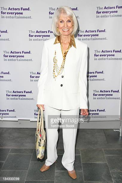 Actress Bridget Hanley attends the Actors' Fund's 15th annual Tony Awards party held at the Skirball Cultural Center on June 12 2011 in Los Angeles...
