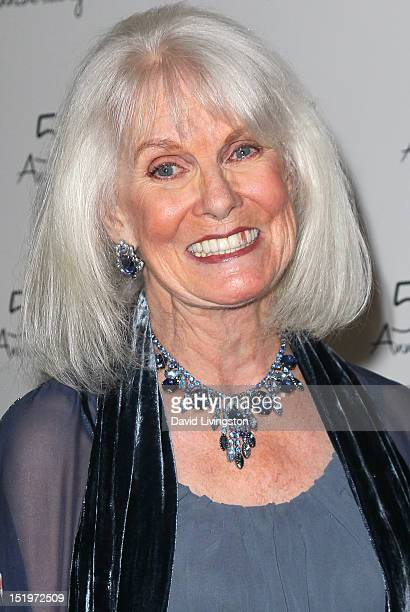 Actress Bridget Hanley attends Theatre West's 50th Anniversary Gala at Taglyan Cultural Complex on September 13 2012 in Hollywood California