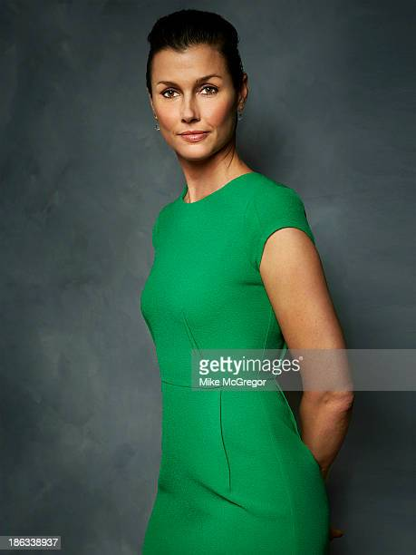 Actress Bridget Moynahan is photographed for Self Assignment on September 11 2013 in New York City
