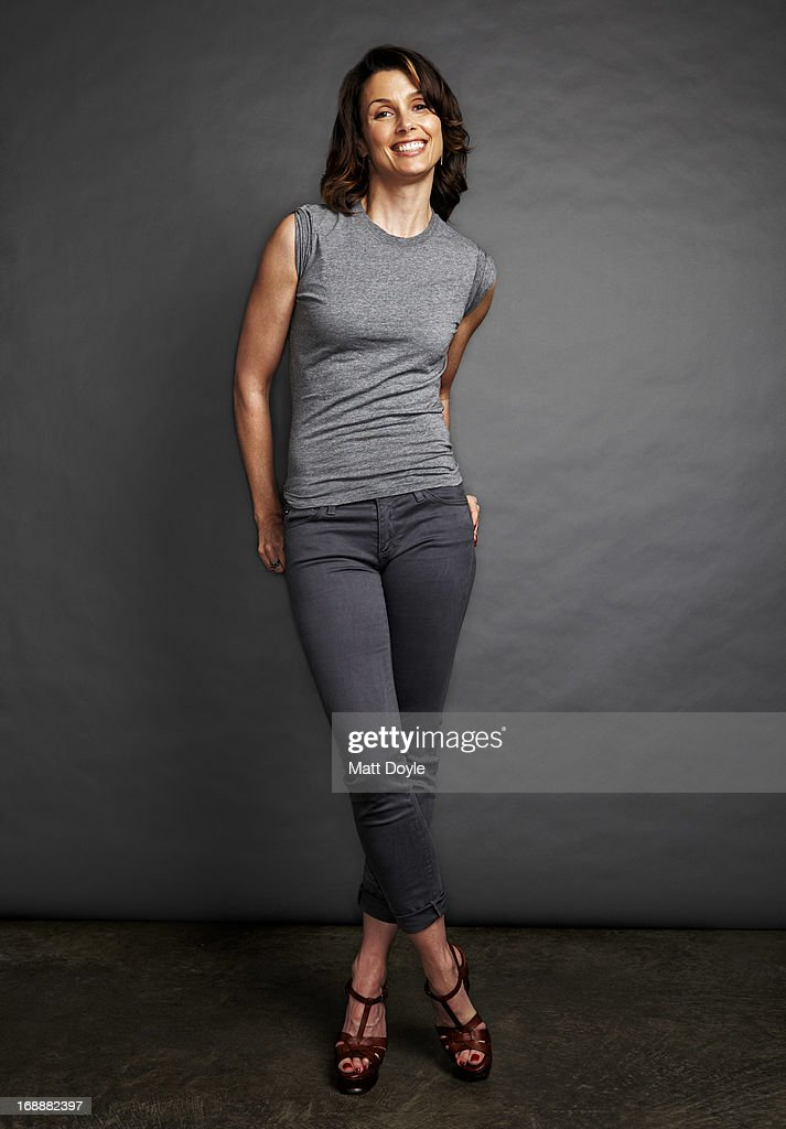 Bridget Moynahan Self Assignment April 2012 Photos And