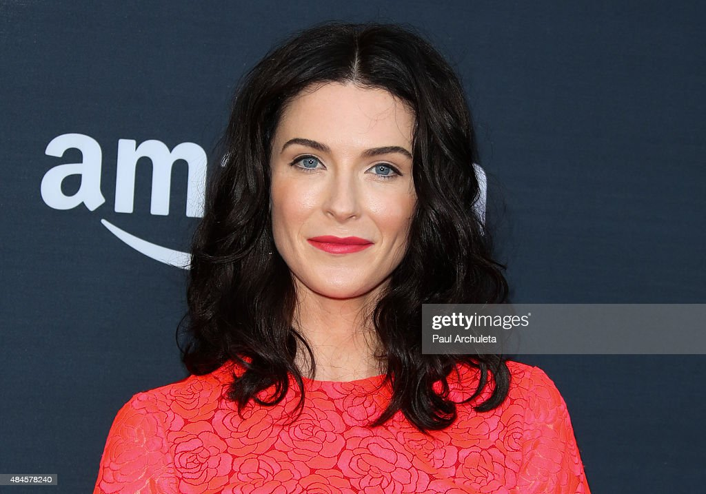 Premiere Of Amazon's Series 'Hand Of God' - Arrivals : News Photo
