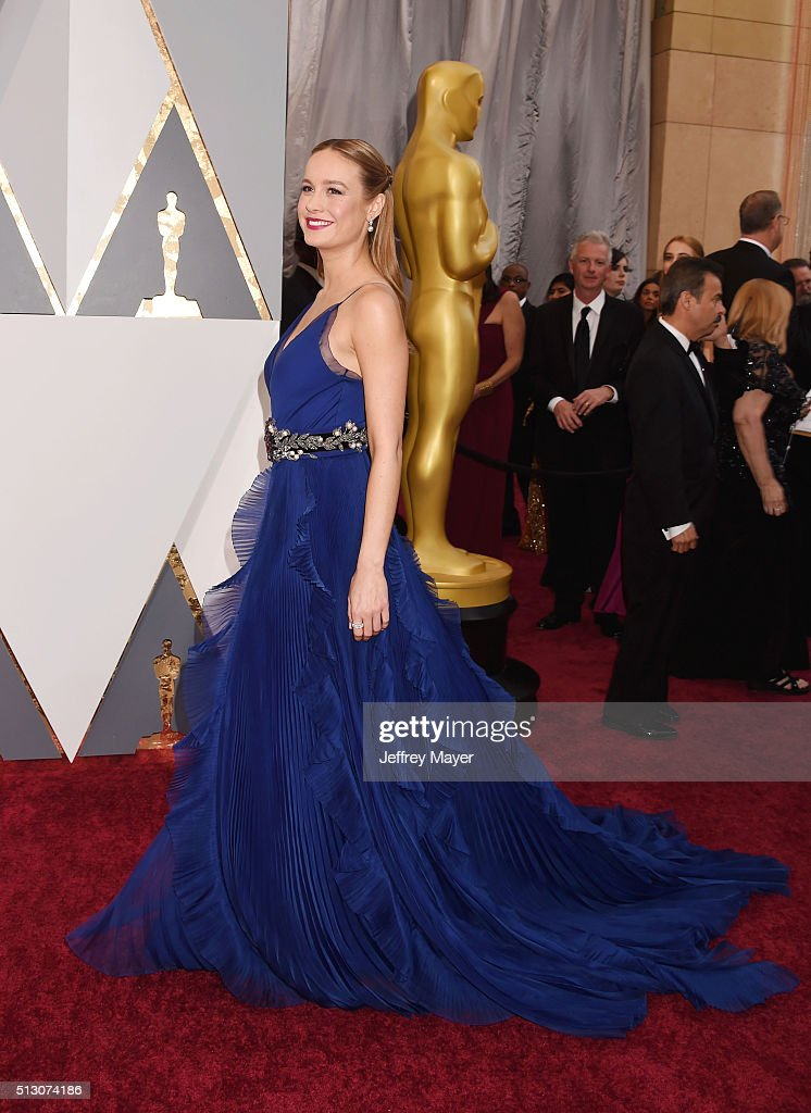 88th Annual Academy Awards - Arrivals : News Photo