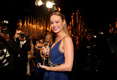 Actress brie larson winner of best actress award for room attends the picture id512954044?s=170x170