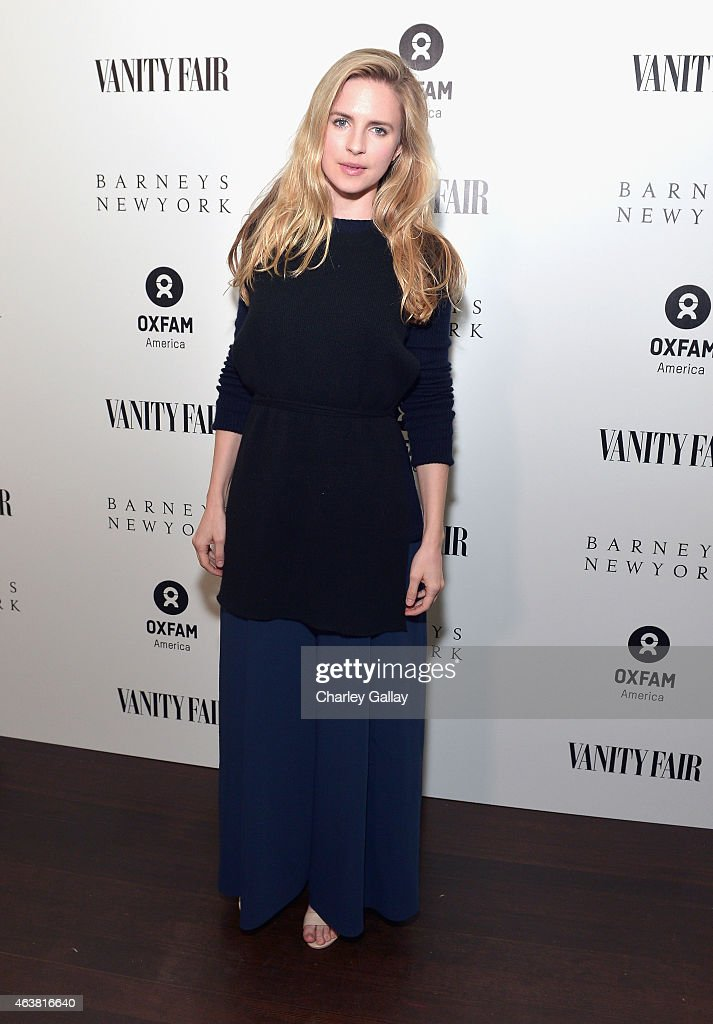 Vanity Fair Campaign Hollywood - Barneys New York & OXFAM Benefit Dinner Hosted By Rooney Mara