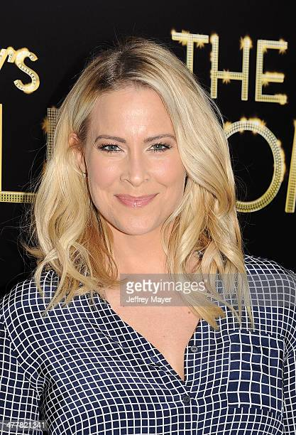 Actress Brittany Daniel arrives at the Los Angeles premiere of Tyler Perry's 'The Single Moms Club' at the ArcLight Cinemas Cinerama Dome on March 10...