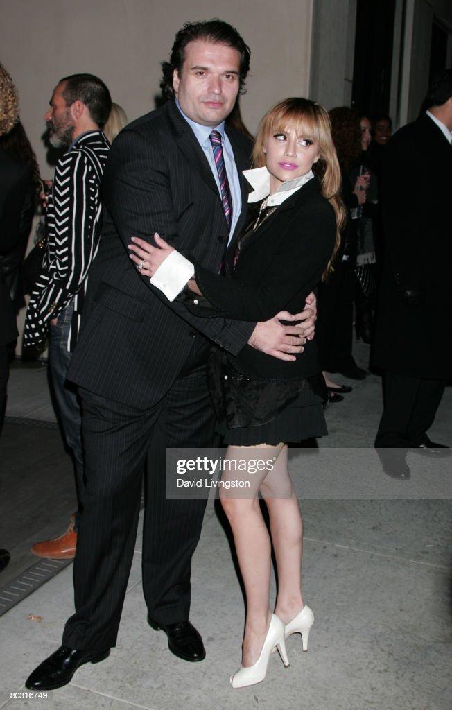 """Prada LA Presents """"Trembled Blossoms"""" - Arrivals : News Photo"""