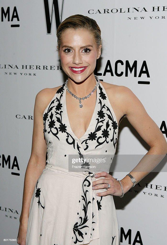 W Magazine & LACMA Host Inaugural Avant-Garde Gala - Red Carpet : News Photo
