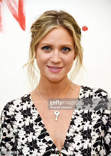 Brittany Snow Stock Photos and Pictures | Getty Images Brittany Snow