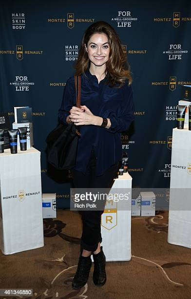 Brooke Lyons Pictures And Photos Getty Images