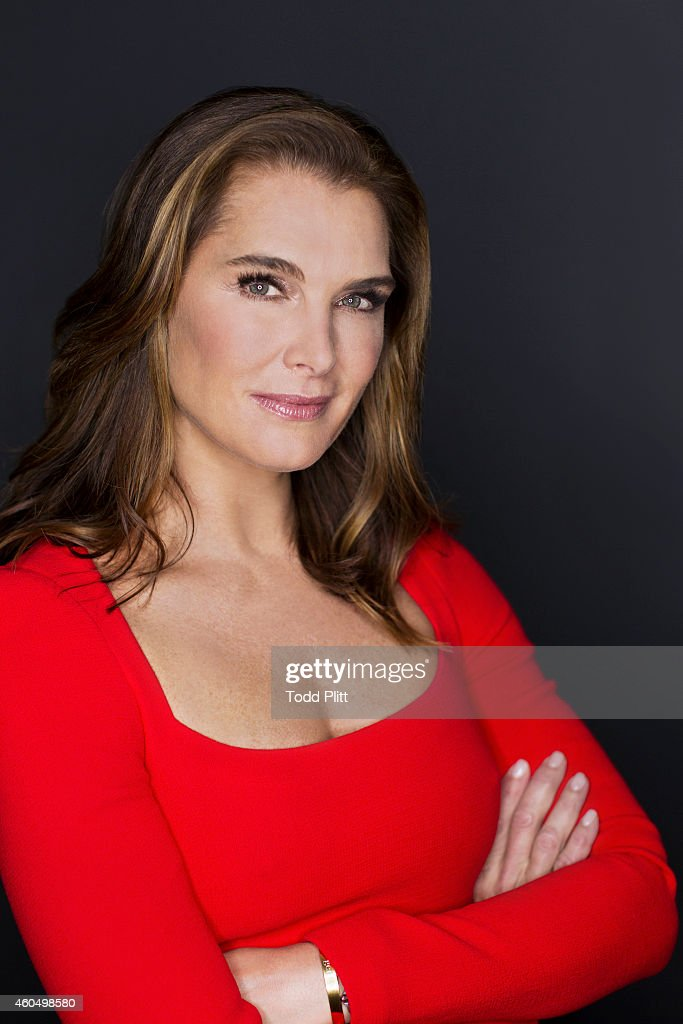 Brooke Shields, USA Today, November 18, 2014