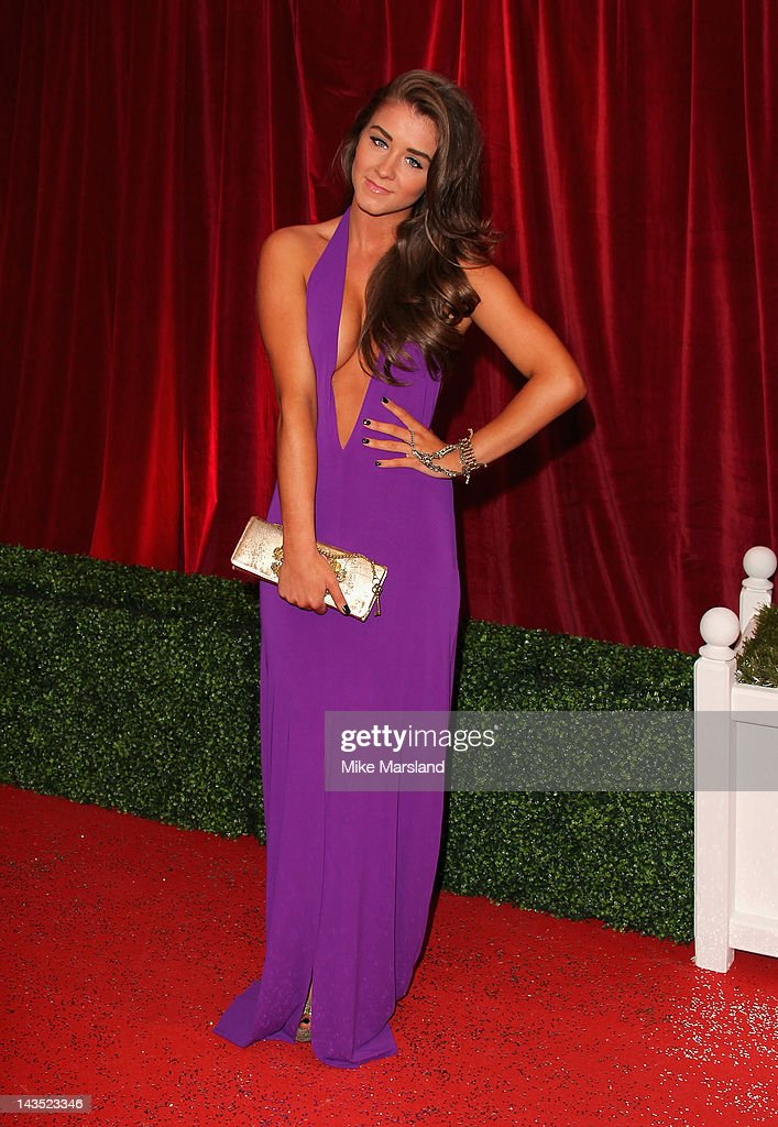 The British Soap Awards 2012