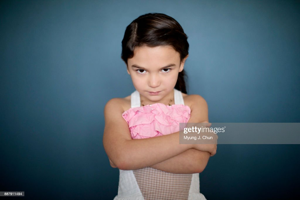 Actress Brooklynn Prince of 'The Florida Project,' is photographed for Los Angeles Times on November 3, 2017 in Los Angeles, California. PUBLISHED IMAGE.